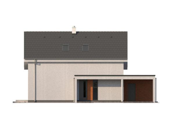 Projekt domu - Aktiv 2021