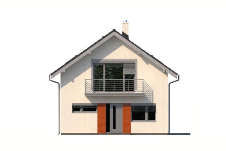 Projekt domu - Praktik 1314