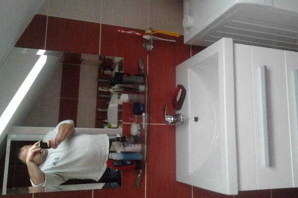 Výstavba RD Citice-výstavba domu na klíč !! Detailní fotogalerie stavby  !! | koupelna je dokonalá - koupelna je dokonalá