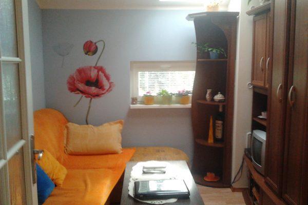 Výstavba RD Citice-výstavba domu na klíč !! Detailní fotogalerie stavby  !! | malý pokoj pro hosty -nebo že by trucovna?? - malý pokoj pro hosty -nebo že by trucovna??
