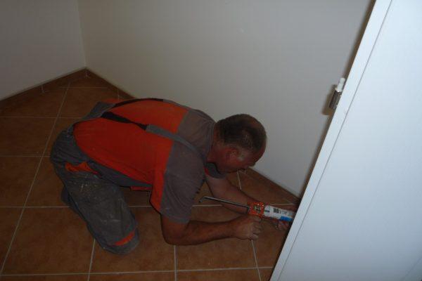 Výstavba RD Citice-výstavba domu na klíč !! Detailní fotogalerie stavby  !! | montáž plovoucích podlah a lišt - montáž plovoucích podlah a lišt