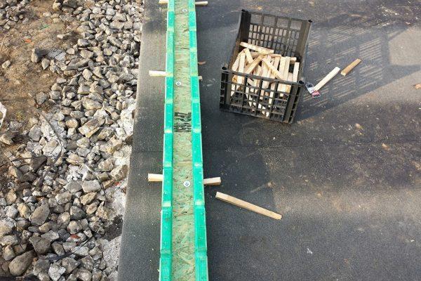 Výstavba RD Karlovy Vary II-dřevostavba domu svépomocí | 10 - 10