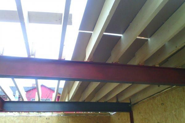 Výstavba RD Karlovy Vary II-dřevostavba domu svépomocí | 44 - 44
