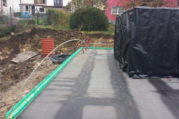 Výstavba RD Karlovy Vary II-dřevostavba domu svépomocí | 5 - 5