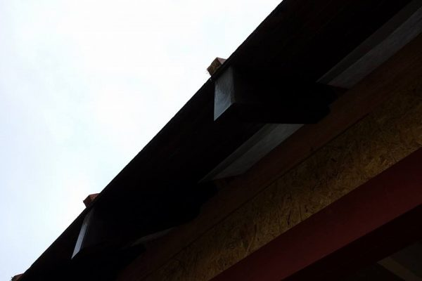 Výstavba RD Karlovy Vary II-dřevostavba domu svépomocí | 56 - 56