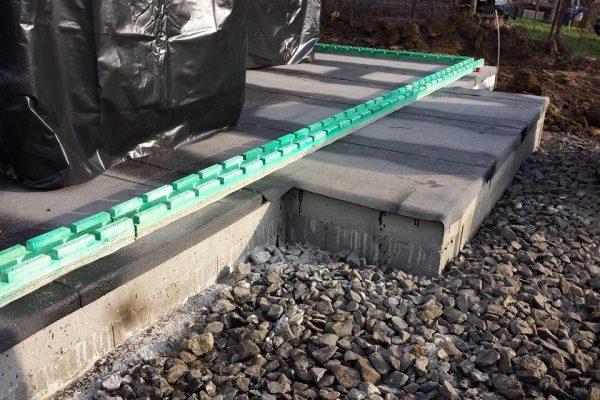 Výstavba RD Karlovy Vary II-dřevostavba domu svépomocí | 8 - 8