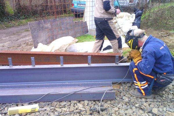 Výstavba RD Karlovy Vary II-dřevostavba domu svépomocí | IMG_20151110_112811 - IMG_20151110_112811