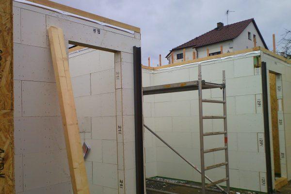 Výstavba RD Karlovy Vary II-dřevostavba domu svépomocí | IMG_20151110_112925 - IMG_20151110_112925