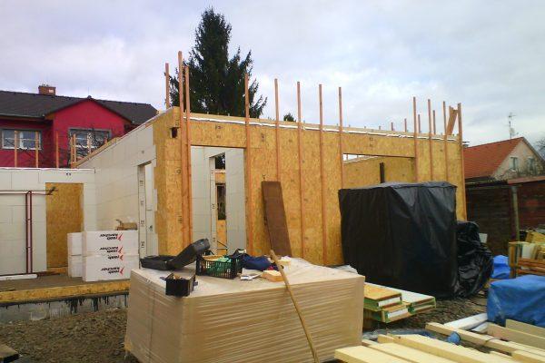 Výstavba RD Karlovy Vary II-dřevostavba domu svépomocí | IMG_20151110_113048 - IMG_20151110_113048