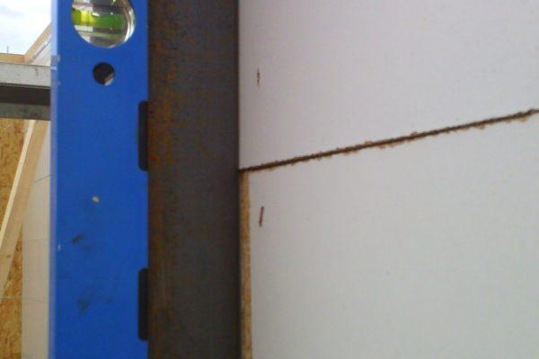 Výstavba RD Karlovy Vary II-dřevostavba domu svépomocí | IMG_20151110_113238 - IMG_20151110_113238