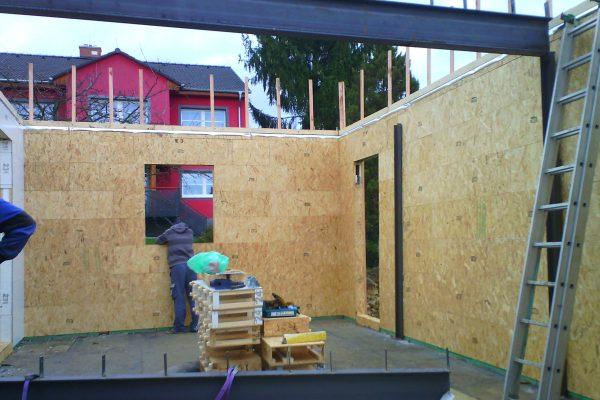 Výstavba RD Karlovy Vary II-dřevostavba domu svépomocí | IMG_20151110_135731 - IMG_20151110_135731