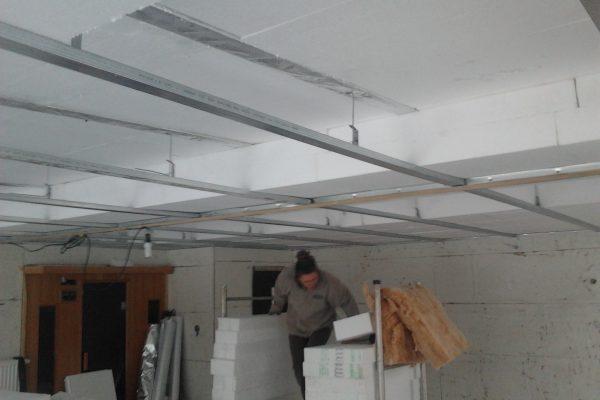 Výstavba RD Kfely-dřevostavba domu svépomocí | 11 - 11