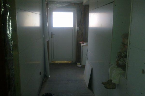 Výstavba RD Kfely-dřevostavba domu svépomocí | 15 - 15