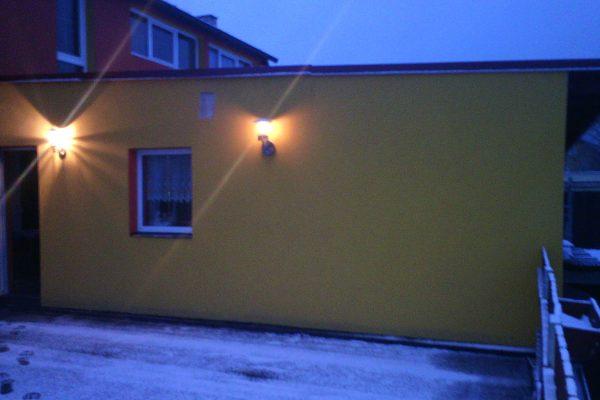 Výstavba RD Kfely-dřevostavba domu svépomocí | 24 - 24
