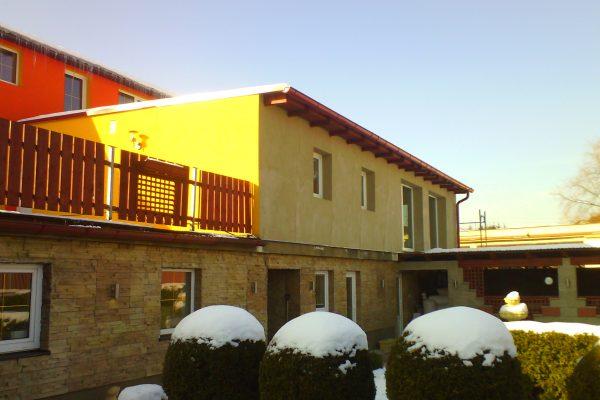 Výstavba RD Kfely-dřevostavba domu svépomocí | 25 - 25