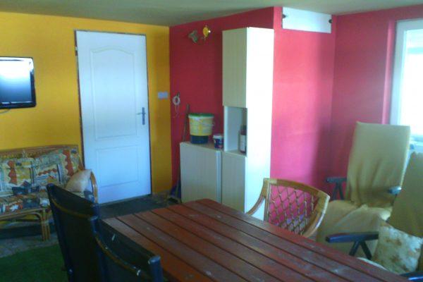 Výstavba RD Kfely-dřevostavba domu svépomocí | 29 - 29