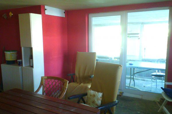 Výstavba RD Kfely-dřevostavba domu svépomocí | 30 - 30