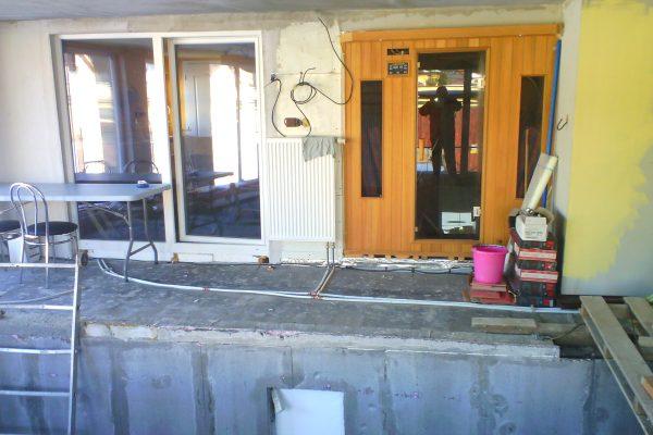 Výstavba RD Kfely-dřevostavba domu svépomocí | 34 - 34