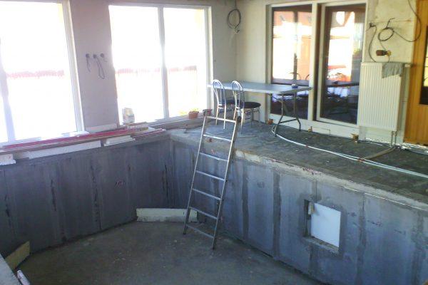 Výstavba RD Kfely-dřevostavba domu svépomocí | 35 - 35