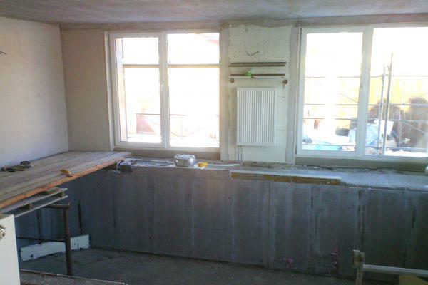 Výstavba RD Kfely-dřevostavba domu svépomocí | 36 - 36