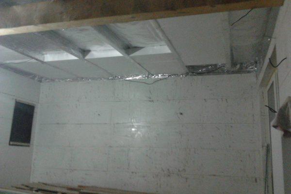 Výstavba RD Kfely-dřevostavba domu svépomocí | 7 - 7