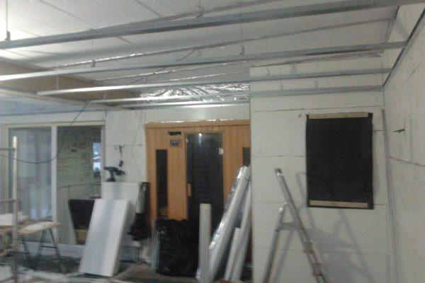 Výstavba RD Kfely-dřevostavba domu svépomocí | 8 - 8