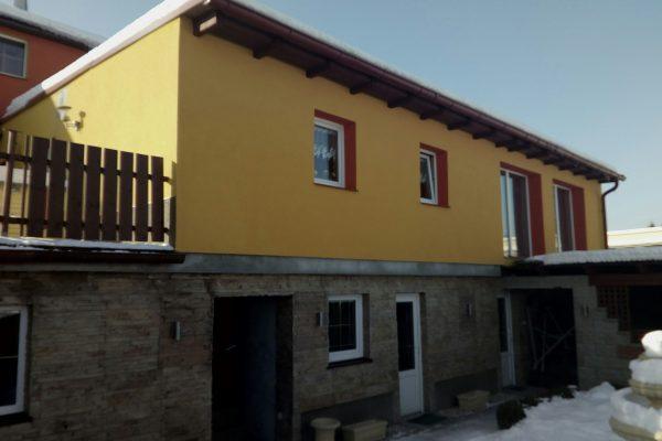 Výstavba RD Kfely-dřevostavba domu svépomocí | IMG_20170127_111740 - IMG_20170127_111740