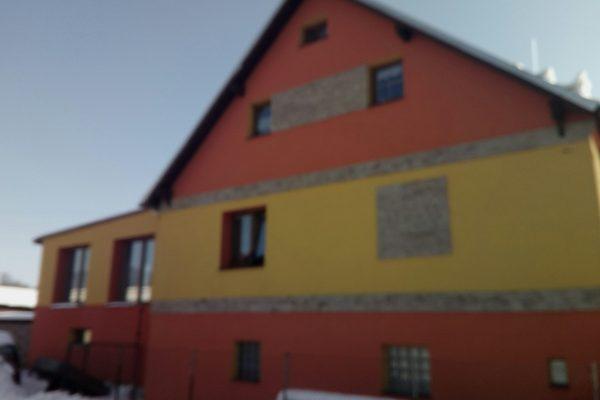 Výstavba RD Kfely-dřevostavba domu svépomocí | IMG_20170127_111934 - IMG_20170127_111934