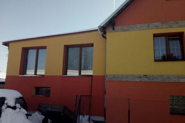 Výstavba RD Kfely-dřevostavba domu svépomocí | IMG_20170127_111951 - IMG_20170127_111951