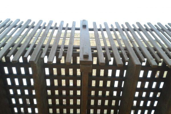 Výstavba RD Kly-výstavba domu na klíč | Jednoduchá konstrukce balkonu. - Jednoduchá konstrukce balkonu.