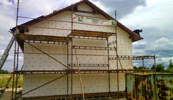 Výstavba RD Kly-výstavba domu na klíč | kly1 - kly1