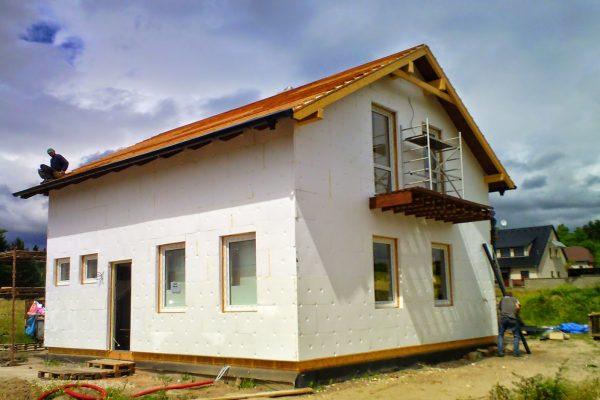 Výstavba RD Kly-výstavba domu na klíč | kly2 - kly2