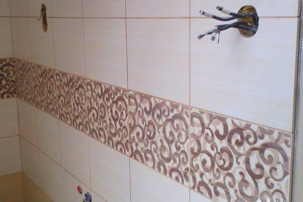 Výstavba RD Kly-výstavba domu na klíč | Montáž obkladů a dlažeb v domě - Montáž obkladů a dlažeb v domě