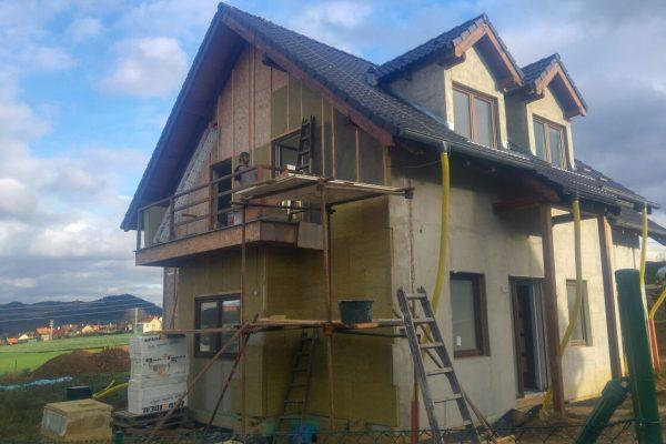 Výstavba RD Trubín-dřevostavba domu svépomocí- Čistá stavba – !! Stavba patra bez Koordinátora !! | 1efde846-238d-425b-ad67-f9460995f4a1 - 1efde846-238d-425b-ad67-f9460995f4a1