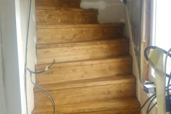 Výstavba RD Trubín-dřevostavba domu svépomocí- Čistá stavba – !! Stavba patra bez Koordinátora !! | 2093c443-05f1-4ef9-8a80-0e164388afce - 2093c443-05f1-4ef9-8a80-0e164388afce
