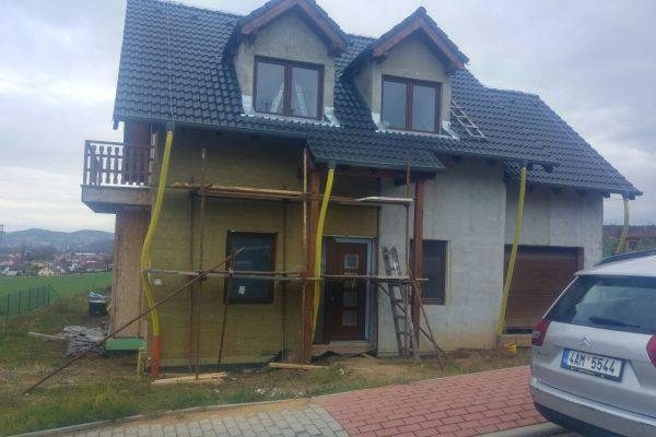Výstavba RD Trubín-dřevostavba domu svépomocí- Čistá stavba – !! Stavba patra bez Koordinátora !! | 7b786785-b070-42c1-9817-8abdf7fba1ba - 7b786785-b070-42c1-9817-8abdf7fba1ba