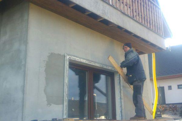 Výstavba RD Trubín-dřevostavba domu svépomocí- Čistá stavba – !! Stavba patra bez Koordinátora !! | 91023310-3166-49f6-b4ac-531e882aee1f - 91023310-3166-49f6-b4ac-531e882aee1f