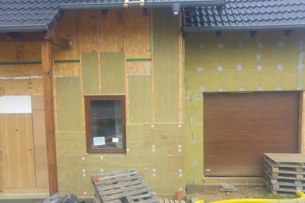 Výstavba RD Trubín-dřevostavba domu svépomocí- Čistá stavba – !! Stavba patra bez Koordinátora !! | IMG-20161129-WA0024 - IMG-20161129-WA0024