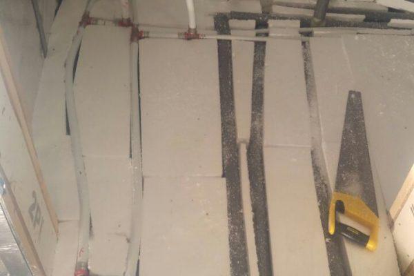 Výstavba RD Trubín-dřevostavba domu svépomocí- Čistá stavba – !! Stavba patra bez Koordinátora !! | IMG-20170427-WA0002 - IMG-20170427-WA0002