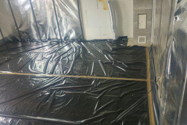 Výstavba RD Trubín-dřevostavba domu svépomocí- Čistá stavba – !! Stavba patra bez Koordinátora !! | IMG-20170427-WA0005 - IMG-20170427-WA0005