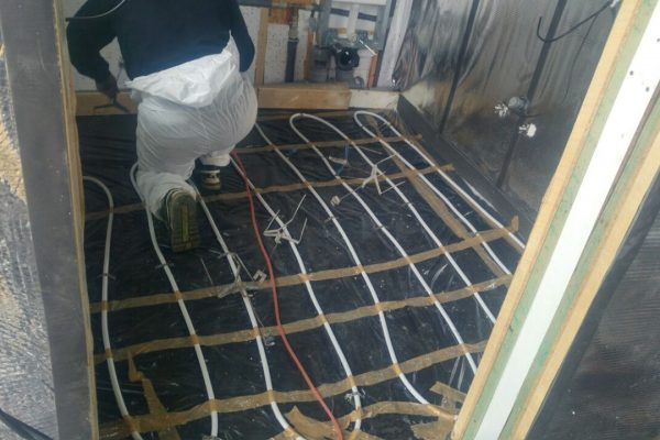 Výstavba RD Trubín-dřevostavba domu svépomocí- Čistá stavba – !! Stavba patra bez Koordinátora !! | IMG-20170430-WA0000 - IMG-20170430-WA0000