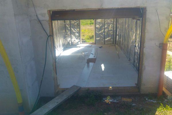 Výstavba RD Trubín-dřevostavba domu svépomocí- Čistá stavba – !! Stavba patra bez Koordinátora !! | IMG-20170813-WA0000 - IMG-20170813-WA0000
