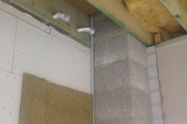 Výstavba RD Trubín-dřevostavba domu svépomocí- Čistá stavba – !! Stavba patra bez Koordinátora !! | IMG-20170813-WA0003 - IMG-20170813-WA0003