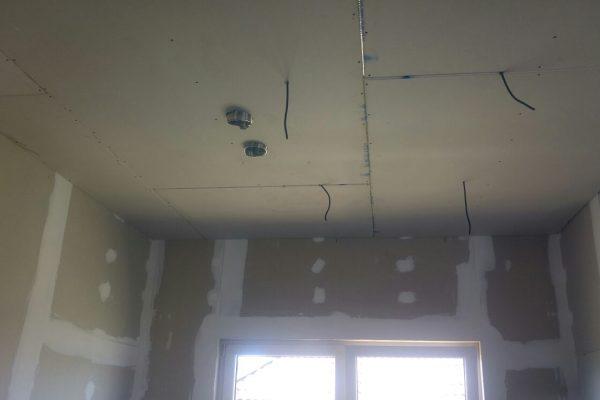 Výstavba RD Trubín-dřevostavba domu svépomocí- Čistá stavba – !! Stavba patra bez Koordinátora !! | IMG-20170813-WA0006 - IMG-20170813-WA0006