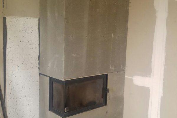 Výstavba RD Trubín-dřevostavba domu svépomocí- Čistá stavba – !! Stavba patra bez Koordinátora !! | IMG-20170813-WA0008 - IMG-20170813-WA0008