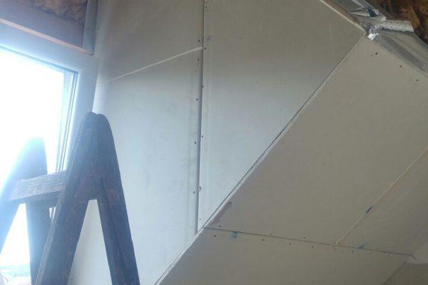 Výstavba RD Trubín-dřevostavba domu svépomocí- Čistá stavba – !! Stavba patra bez Koordinátora !! | IMG-20170813-WA0013 - IMG-20170813-WA0013