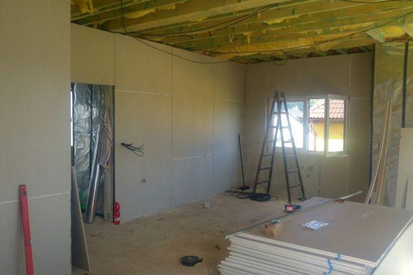 Výstavba RD Trubín-dřevostavba domu svépomocí- Čistá stavba – !! Stavba patra bez Koordinátora !! | IMG-20170813-WA0020 - IMG-20170813-WA0020