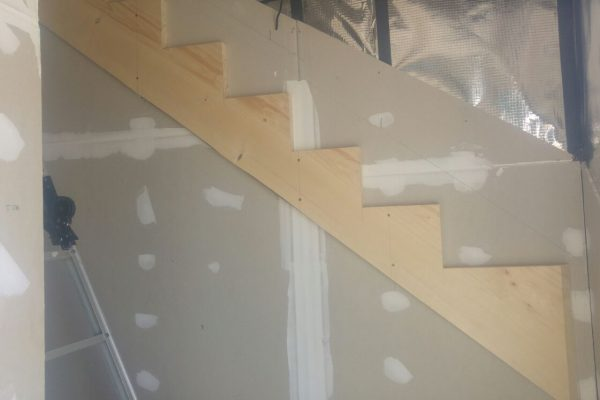 Výstavba RD Trubín-dřevostavba domu svépomocí- Čistá stavba – !! Stavba patra bez Koordinátora !! | IMG-20170829-WA0002 - IMG-20170829-WA0002