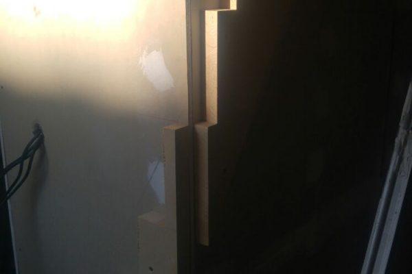 Výstavba RD Trubín-dřevostavba domu svépomocí- Čistá stavba – !! Stavba patra bez Koordinátora !! | IMG-20170829-WA0005 - IMG-20170829-WA0005