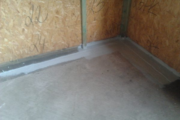 Výstavba RD Velim-výstavba domu na klíč | Hotové betonové podlahy - Hotové betonové podlahy